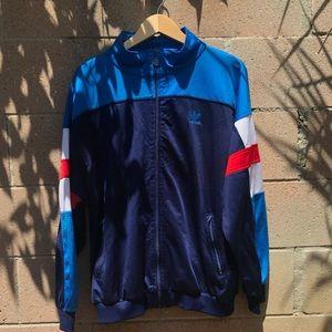 Adidas Retro style Track Jacket